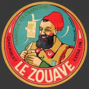 Zouave-13nv Charente-13
