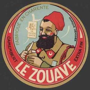 Zouave-14nv Charente-14